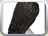 Box Braid 7