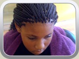 Box Braid 1
