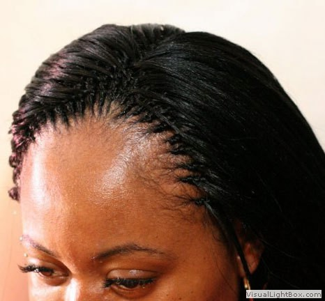 Crochet Braids Columbus Ohio : Related Pictures Micro Braids Updo Hairstyles Pictures to pin on ...